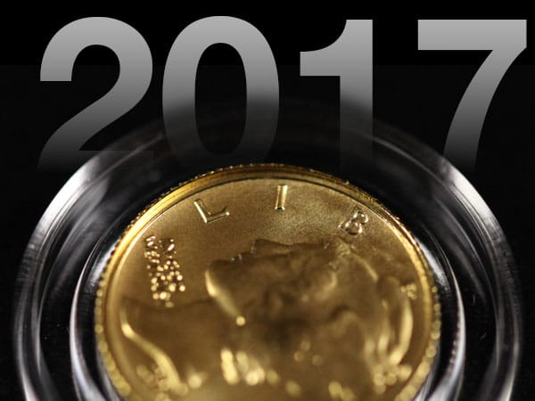 gold's best price in 2017