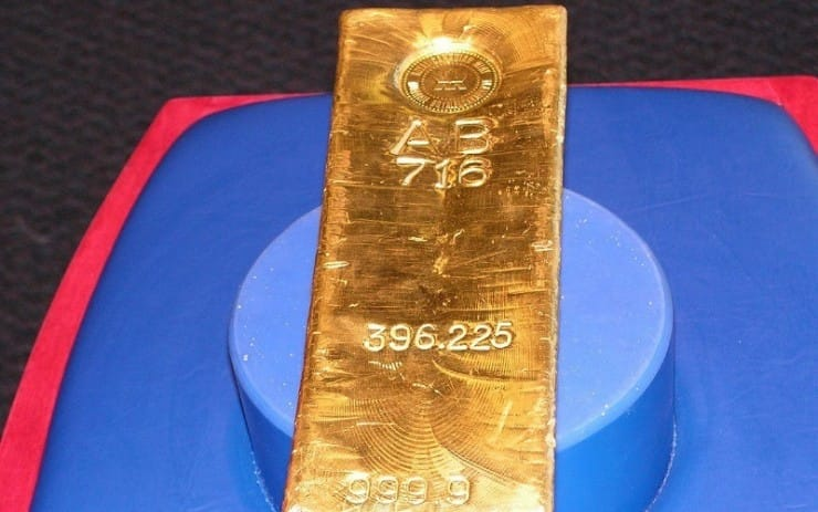 anz 2015 prediction for gold