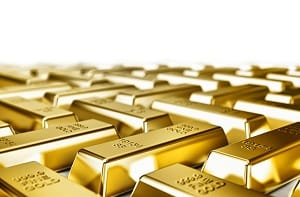gold demand increasing