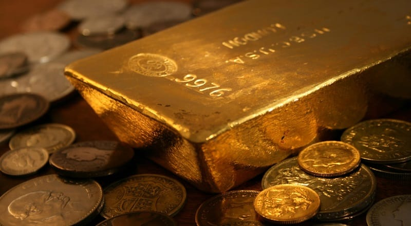 gold positioned to protect savings in 2015