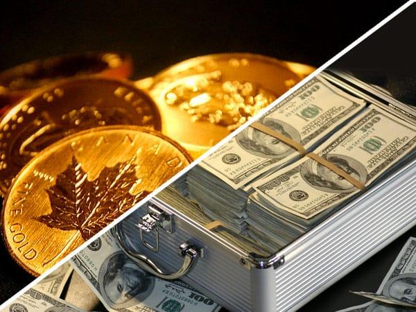 gold cheap insurance