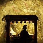 gold prices find a floor