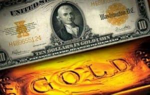 steve forbes gold standard