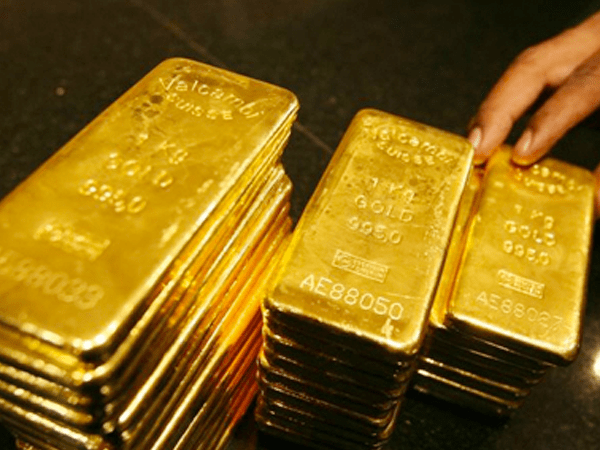 gold rally coming