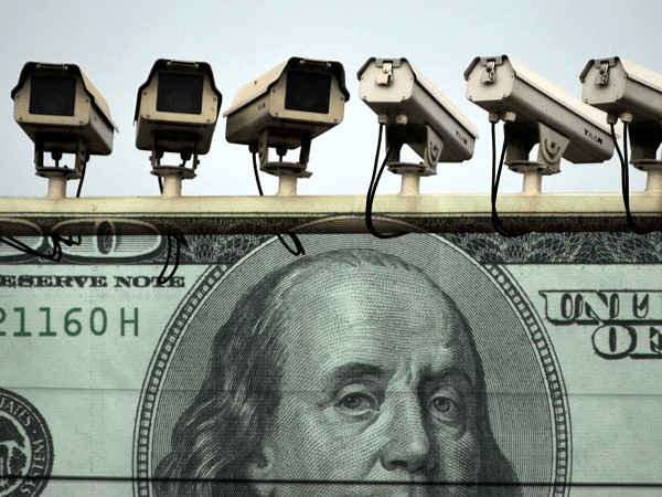 Government has eyes on your money
