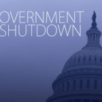 government shutdown effect on markets
