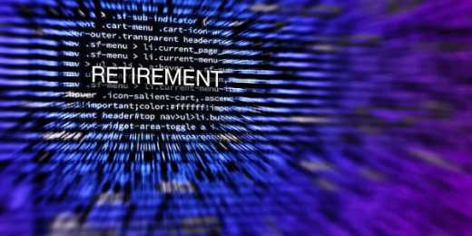hacking retirement