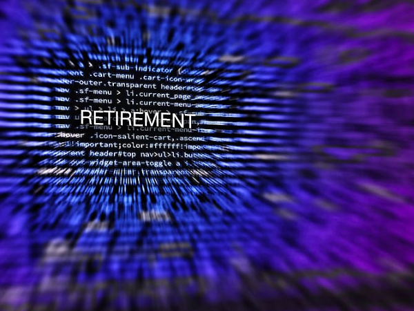 hacking retirement