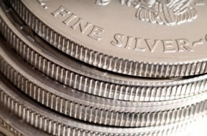 Invest in Silver Coins Today