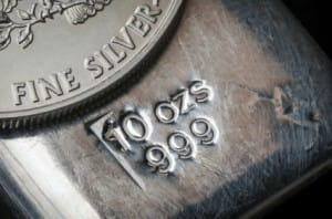 Invest in Silver Coin and Bullion Bar