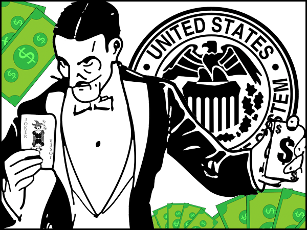 federal reserve economic illusion