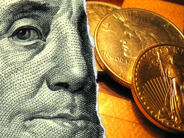 gold to boost amid inflation