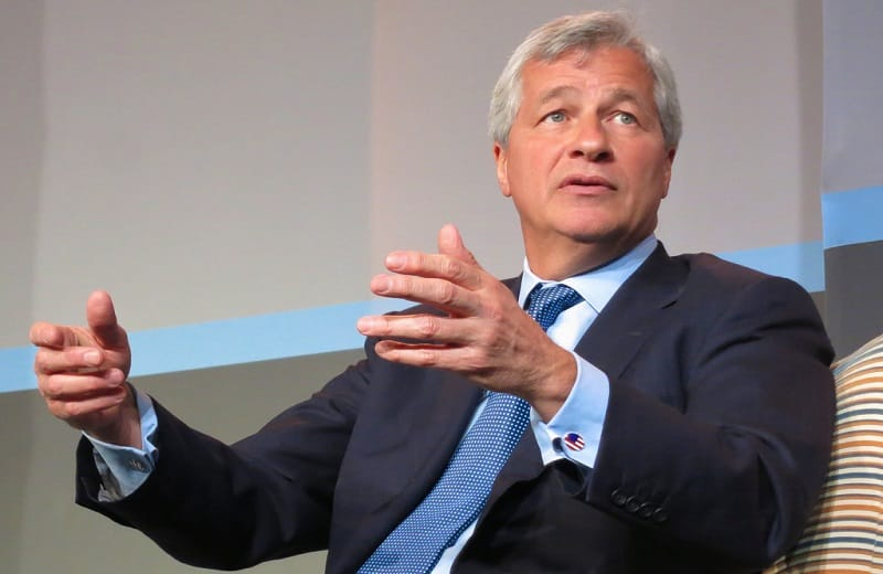 jamie dimon united states bond market