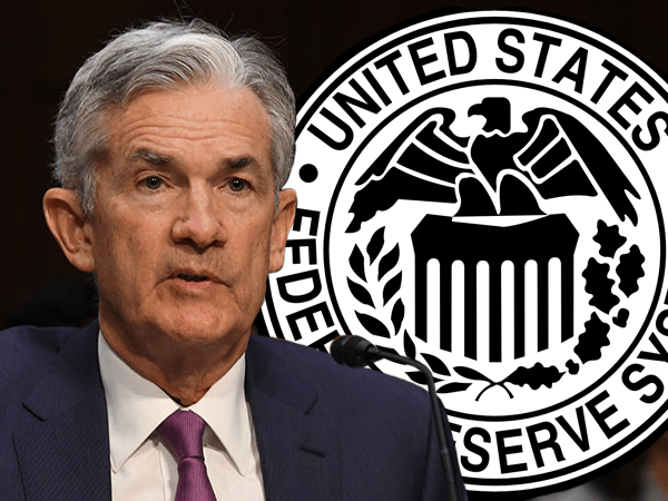 jerome powell and inflation