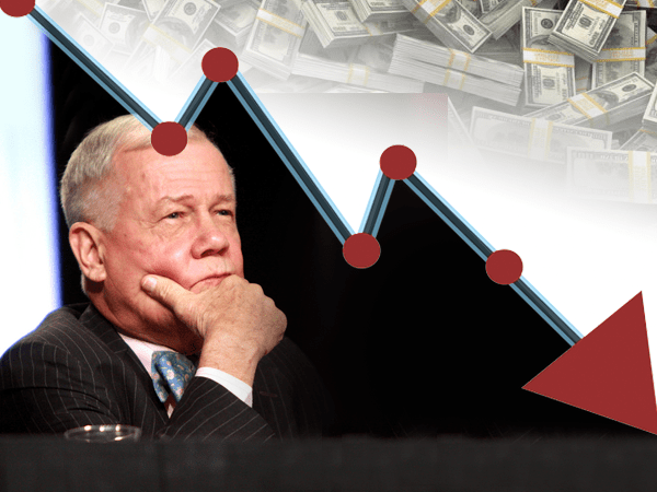jim rogers comments on next crisis