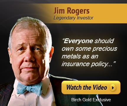 jim rogers interview
