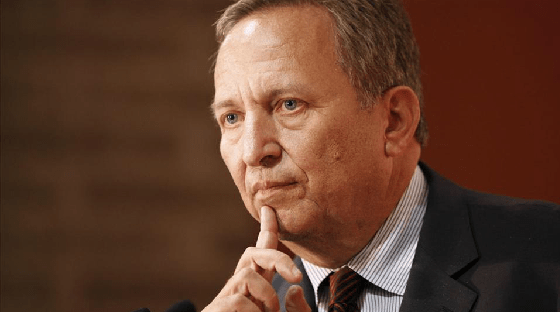 larry summers federal reserve chair