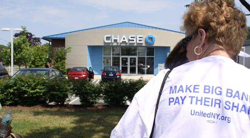 big banks fees on deposits