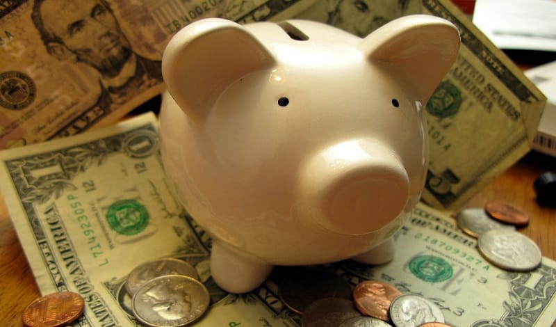 Washington Just Dipped Into Retirement Savings To Fund Itself
