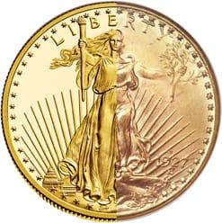 numismatic vs bullion