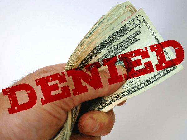 Big banks penalize cash