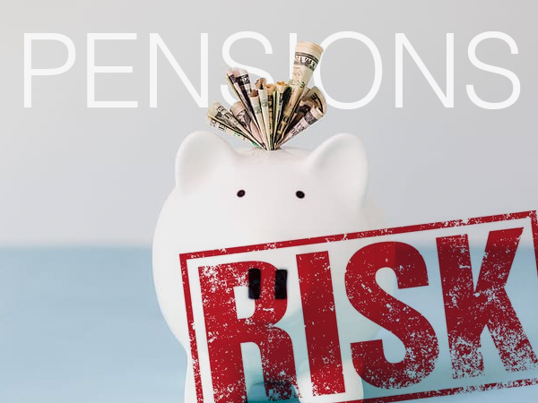 pension risk
