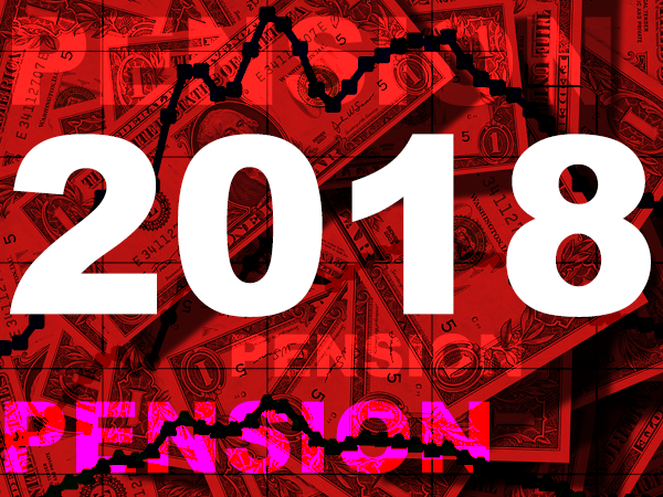2018 review