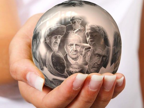 looming pension catastrophe