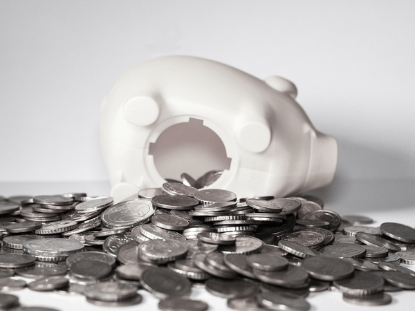 Americans aren't saving as much as they should