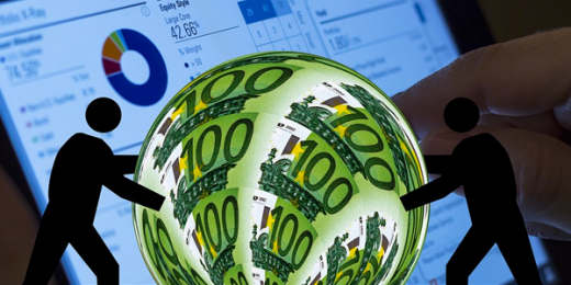 Central banks hold global economy in their hands