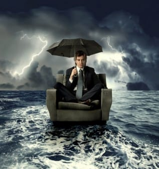 perfect storm jobs report retirement savings