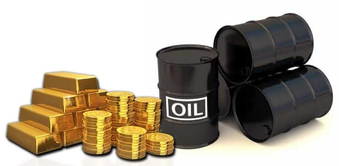 petrodollar gold status quo
