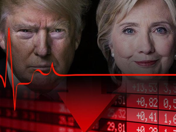 how the election will affect the economy