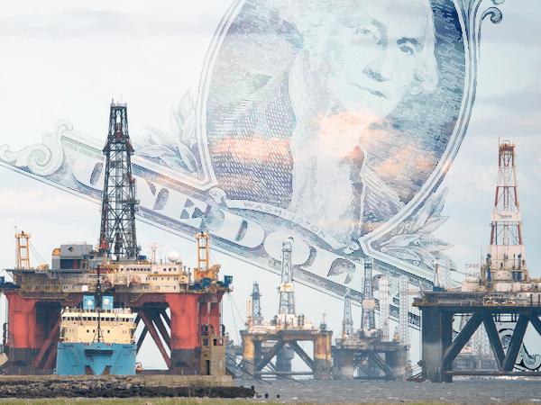 Petroyuan could replace petrodollar