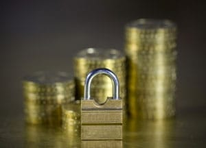 protect your savings with gold IRA
