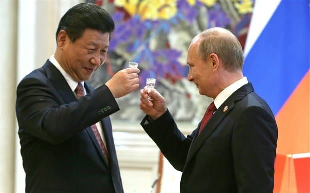 putin xi Russias challenge to the dollar: Heres a path to accelerated decline of the greenback