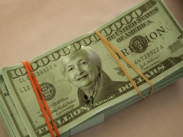 fed addicted to QE