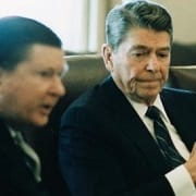 "Reagan Advisor Warns of ""Giant Fiscal Bloodbath"" Coming Later This Year"