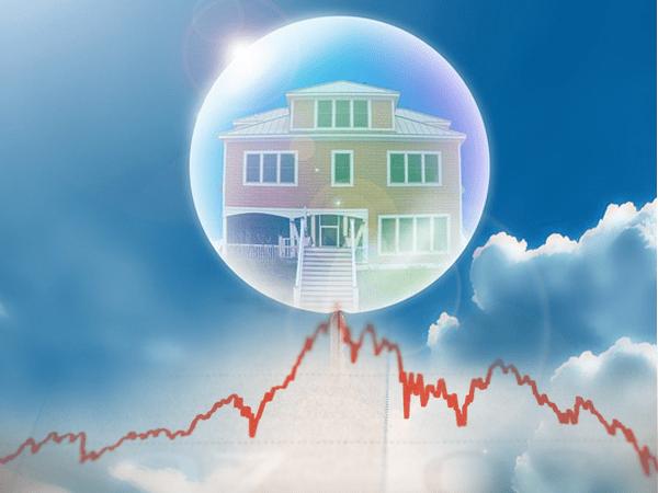 recession subprime mortgage