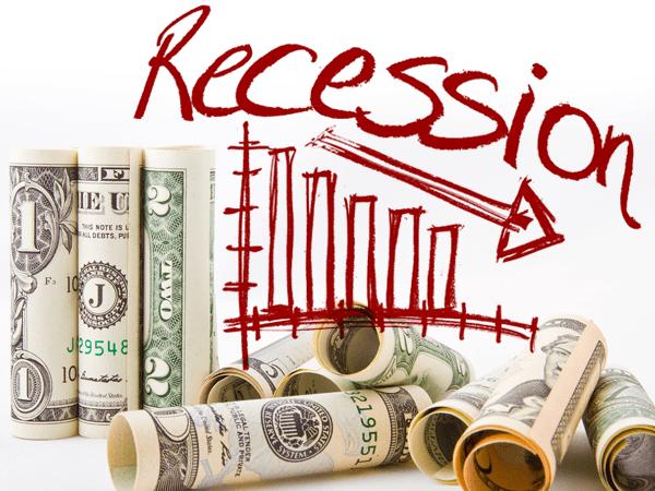 recession in 2020