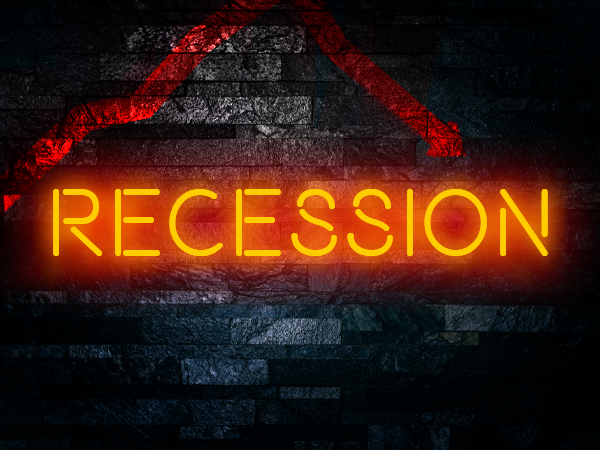yield curve recession warning