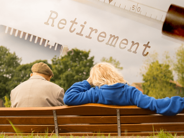 executive order for retirement plan