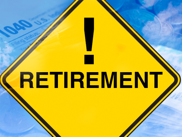3 retirement mistakes