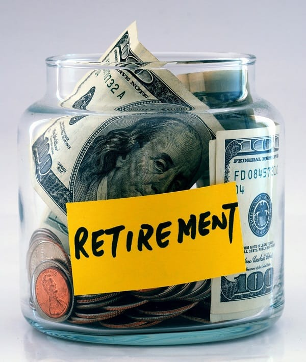 retirement funds 600 Is it possible to have a Roth IRA in gold? What about my 401(k)?