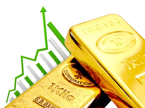 Ron Paul makes high gold prediction