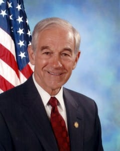 ron paul v3 239x300 Exclusive Interview with Ron Paul: gold, dollar, debt ceiling and the Fed