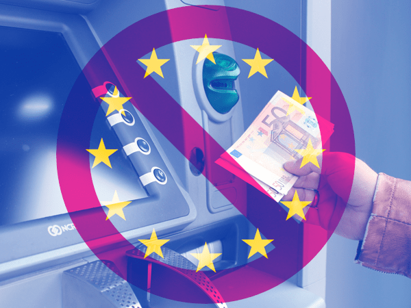 EU prevents run on banks