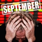 September is worst month for markets