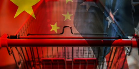 Trade War Tariffs to Hit U.S. Consumers and Retailers