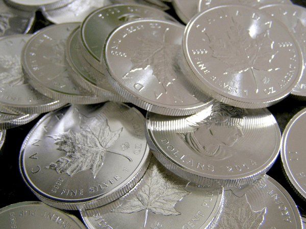 silver prices to go higher